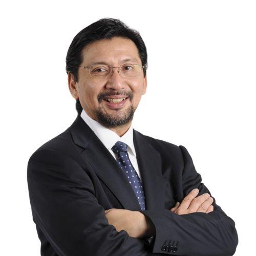 Mohamad Zainal Shaari