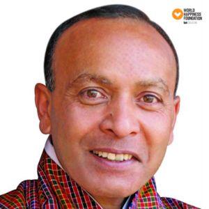 Thakur S. Powdyel