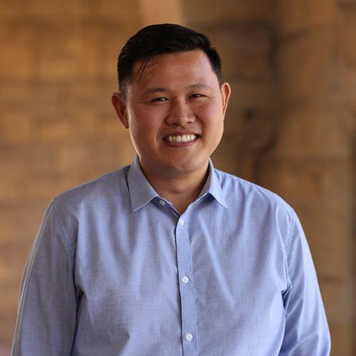 Dustin Liang