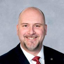 Brian R. Runkle