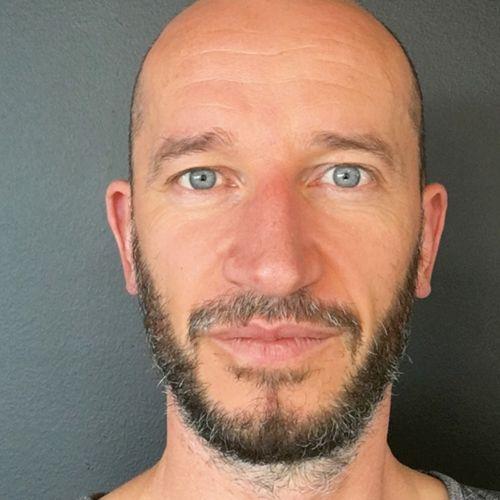 Christophe Vergult
