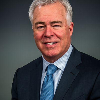 Stephen M. Ward Jr.
