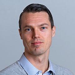 André Ahlgren