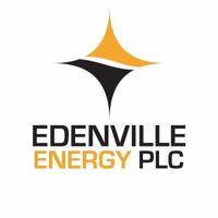 Edenville Energy Plc logo