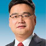 Zhong Xiangqun