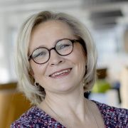 Profile photo of Hannele Jakosuo-jansson, Senior Vice President, Human Resources and Safety at Neste