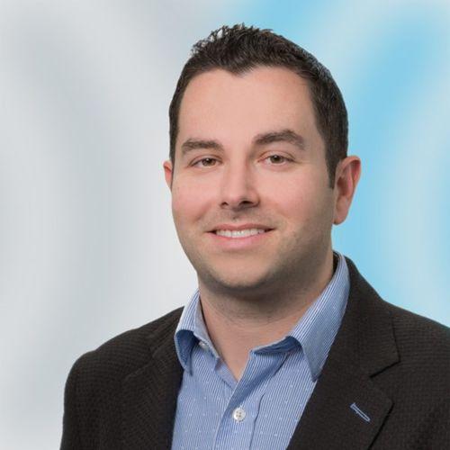 Profile photo of Joel Makhluf, Director of Demand Generation at Cogito