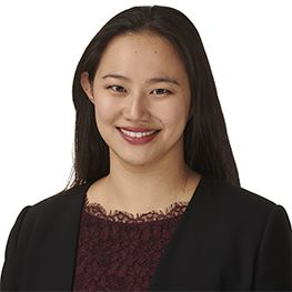 Rebecca Jin