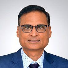 Kailash Baheti