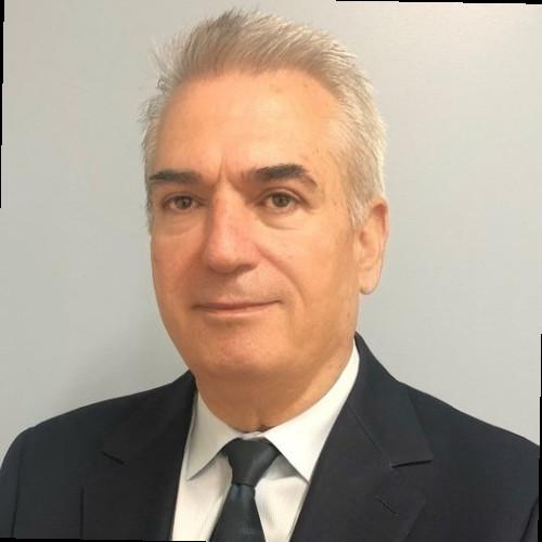Charles Rabamad