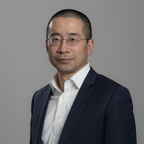 Zheng Yin