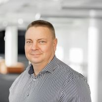 Arne Sveen
