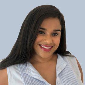 Anagha Nadkarni