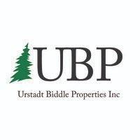 Urstadt Biddle Properties logo