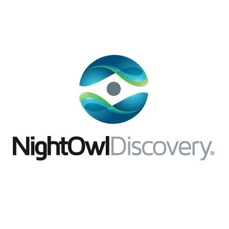NightOwl Discovery Logo