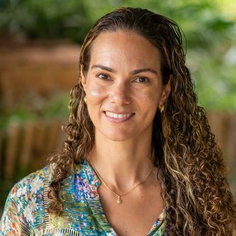Profile photo of Jasmin Cooke, Global Director of Operations at Dalberg