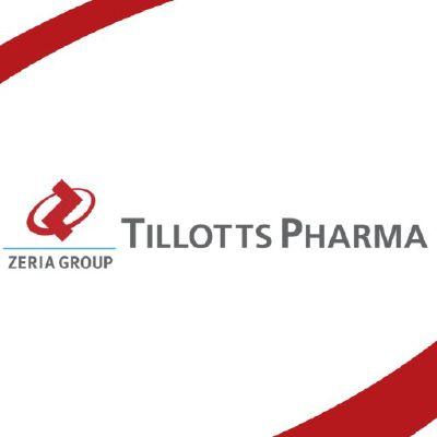 Tillotts Pharma logo
