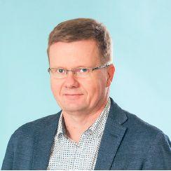 Jorma Mikkonen
