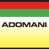 ADOMANI logo