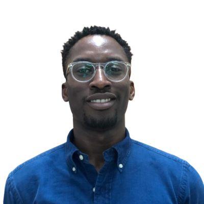 Cyril Shonibare