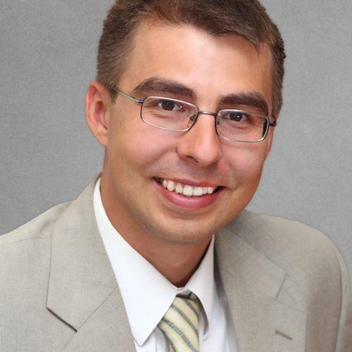 Andrey Gaynulin