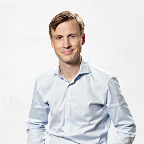 Magnus Jakobson