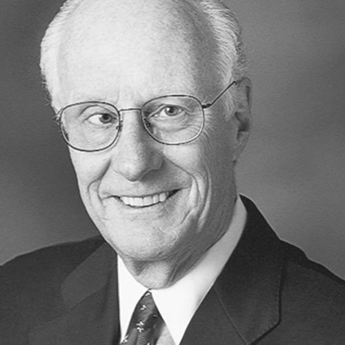 Irvine O. Hockaday Jr.