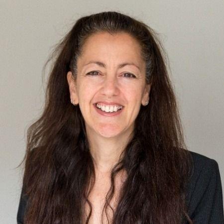 Lisa Emorfopoulos