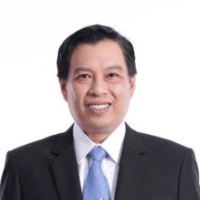 Profile photo of Kittipoj Venunantana, SEVP, Digital & Communications Technology at Airports of Thailand