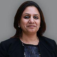 Nivedita Krishnamurthy Bhagat