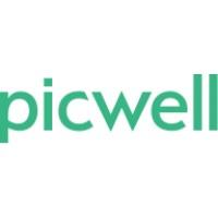 Picwell logo