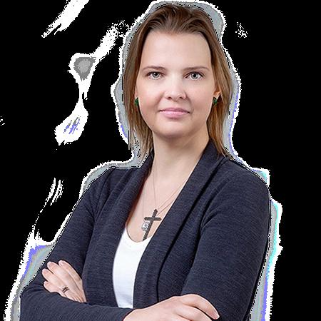Betina Ferlic Dussel