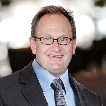 Profile photo of Jon Kessler, President & CEO at HealthEquity