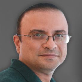 Saeed Siddiqui