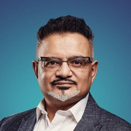 Sanjeev Thohan