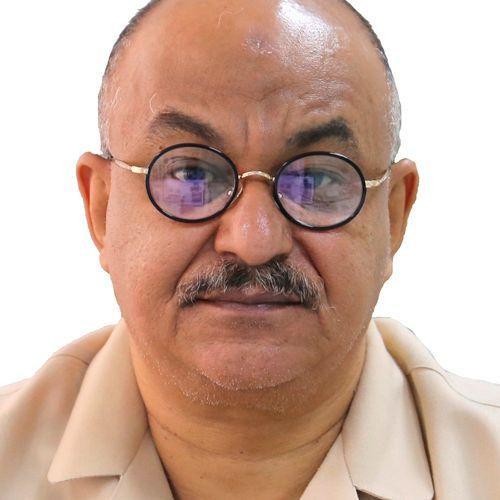 Osama Hamad Elneil Al Kashif
