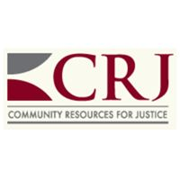 Community Resources for Justice logo