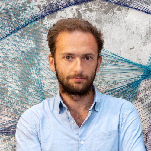 Sebastien Kopp