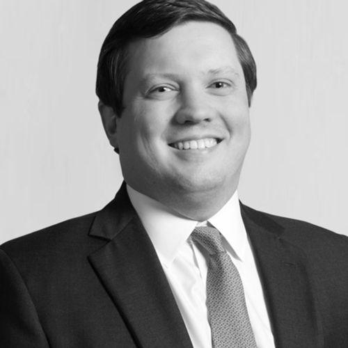 Profile photo of Erik Yohe, EVP, Corporate Development at Hilltop Holdings