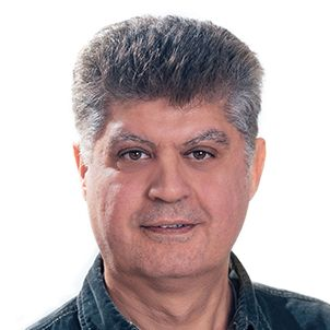 Mohammad Nejad-Sattary