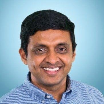 Gannett makes Vinayak Hegde a Board Director