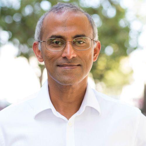 Girish Chandran