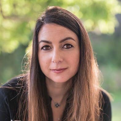 Gabriella Rosen Kellerman