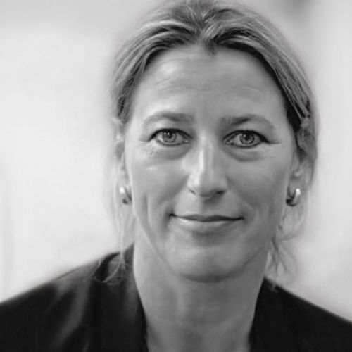 Profile photo of Angelica Thijssen, Chief HR Officer at TMF Group