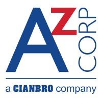 A/Z Corporation logo