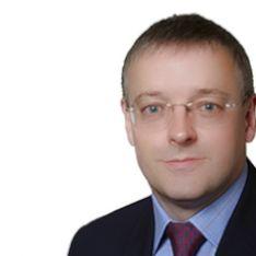 Nigel John Burton
