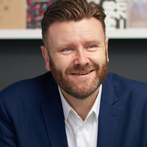 Profile photo of Alistair Antram, Director, Project Delivery at M. Moser Associates