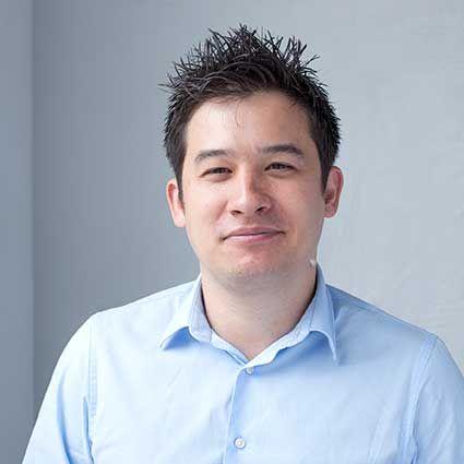 Sebastian Lau