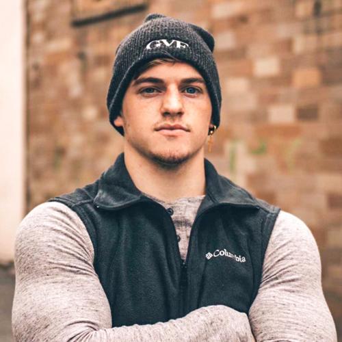 Profile photo of Logan Mandeville, Lead Personal Trainer at Mashman Ventures