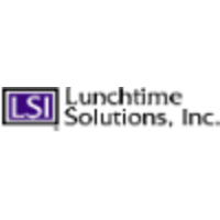 Lunchtime Solutions logo